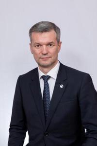 Комолкин Игорь Александрович