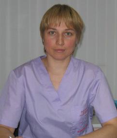 Соколова Инна Альфредовна